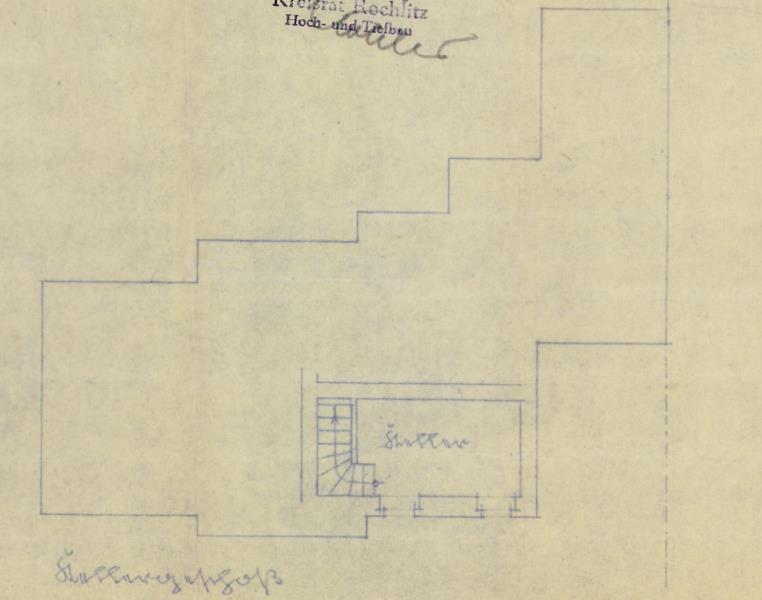 expos einfamilienhaus in erlau. Black Bedroom Furniture Sets. Home Design Ideas