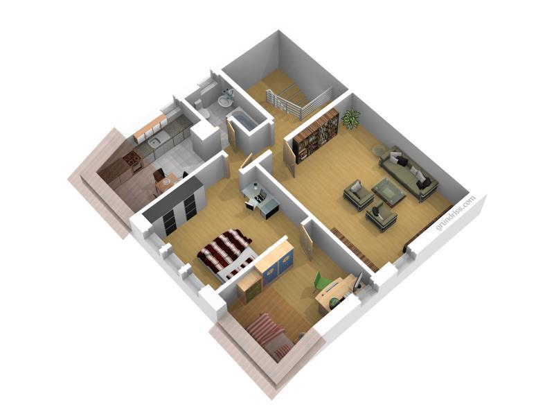 expos mehrfamilienhaus in kleinolbersdorf altenhain. Black Bedroom Furniture Sets. Home Design Ideas